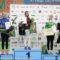 Ērika Babenko izcīna uzvaru U14 ieskaites turnīrā Kauņā