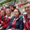 Eiropas Čempionāts Porečā, 10.vieta komandu sacensībās noslēguma dienā