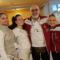 Eiropas Čempionāts Porečā, noslēdzas sacensības kadetiem